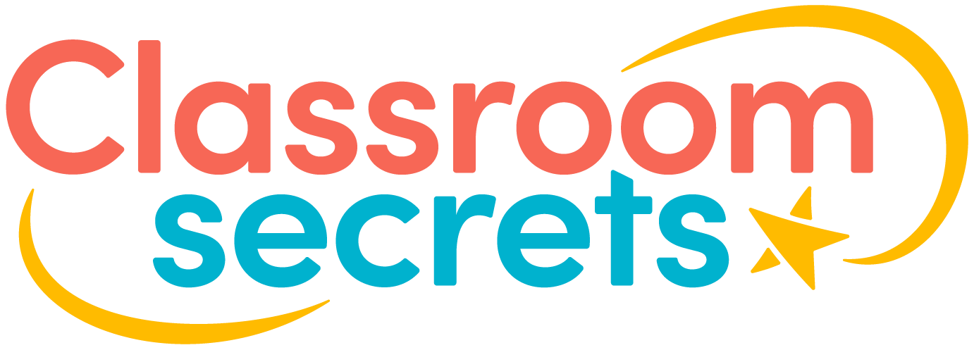 Image result for classroom secrets home learning pack