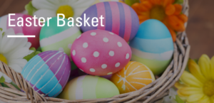 Easter Basket Guided Reading Starter