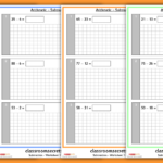 KS1 Subtraction worksheets